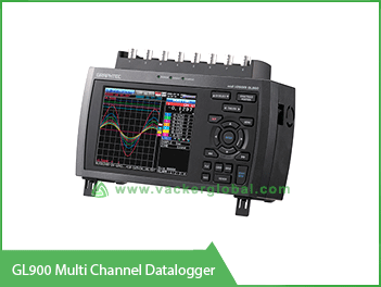 GL900 Multi-Channel Datalogger-Vacker KSA