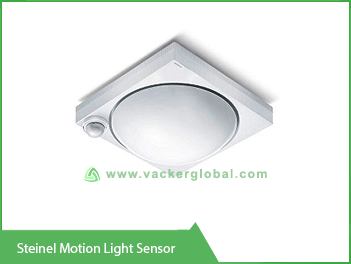 Steinel Motion Light Sensor Vacker KSA