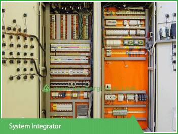 System Integration Dubai UAE Vacker KSA