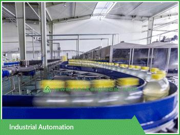 Automation Company Dubai Vacker KSA
