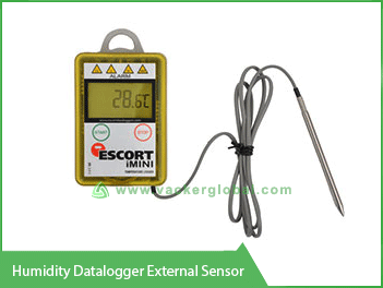 Humidity Datalogger External Sensor-Vacker KSA