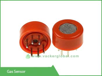 Gas Sensor Vacker KSA