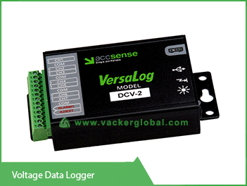 Voltage Datalogger-Vacker KSA