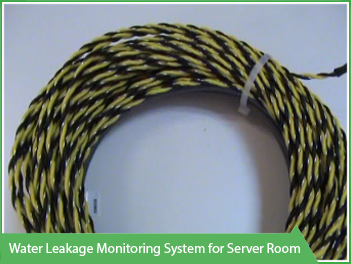 Water Leakage Monitoring System for Server Room Vacker Global