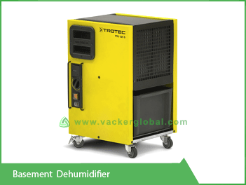 Basement Dehumidifier Vacker KSA