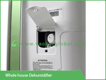 Whole House Dehumidifier Vacker KSA