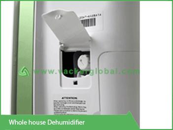 Whole House Dehumidifier Vacker KSA