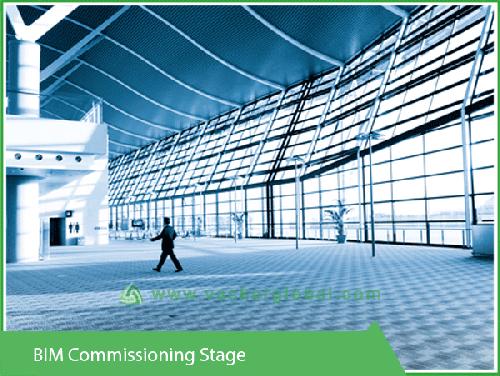 Bim Commissioning Stage Vacker KSA