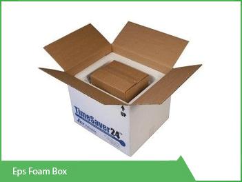 EPS Foam Box VackerGlobal