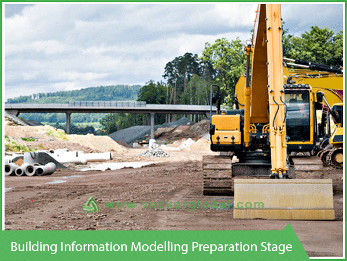 Building Information Modelling Preparation Stage Vacker KSA