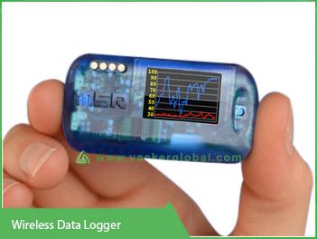 MSR145WD Wireless Data Logger MSR Electronics GmbH Vacker KSA