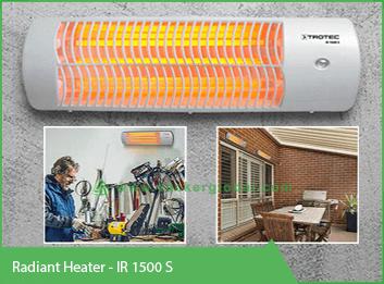 radiant-heater-ir-1500-s Vacker