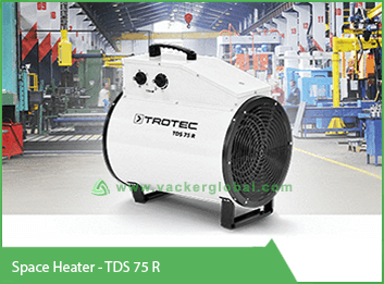 space-heater-tds-75r-vacker Vacker