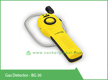gas-detector-BG-30 VackerGlobal