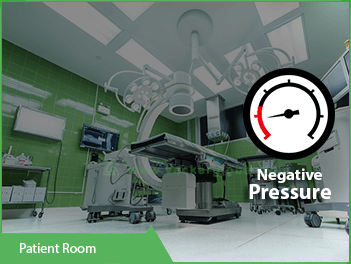 patient-room-negative pressure-vackerglobal