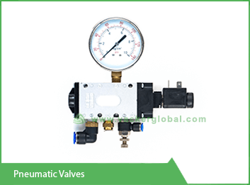 pneumatic-valves