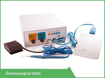 electrosurgical-units