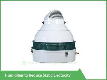 humidifier-to-reduce-static-electricity