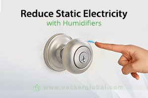 reduce-static-electricity-with-humidifier-vackerglobal